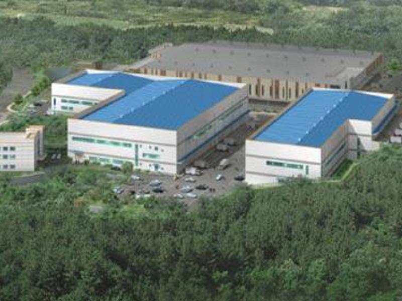 파주 부곡리 배송시설(봉암물류센터)