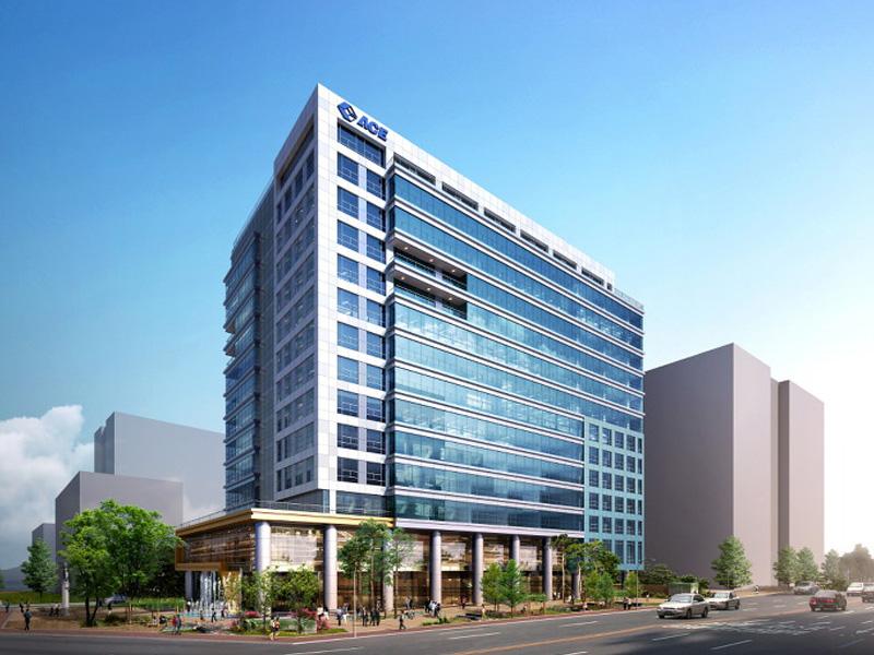 하이앤드 9차 아파트형공장